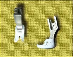 Pad teflon for gloves 03250