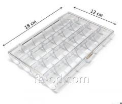 Box 24 cells 21773