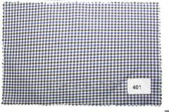 Fabric pocket No. 401