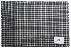 Fabric pocket No. 407