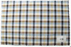 Fabric pocket No. 414