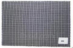 Fabric pocket No. 418