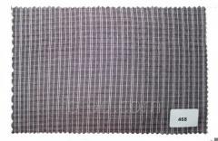 Fabric pocket No. 456