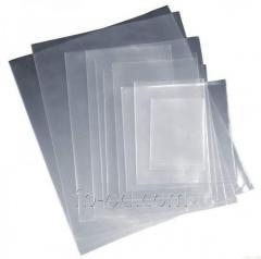 Plastic bag 50x130 02832