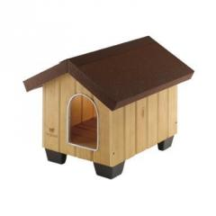 Box for a dog of Domus