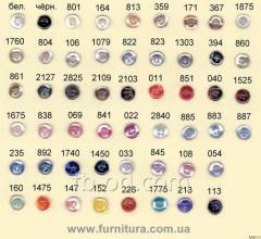 Button rubashechny (4 blows) 08965