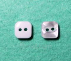 Button rubashechny L18 2 blows 23159