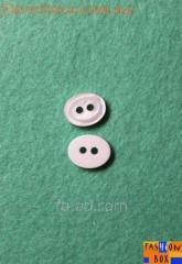 Button rubashechny L18 2 blows 23161