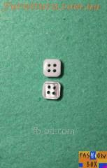 Button rubashechny L18 4 blows 23160