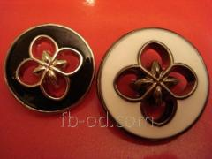 Button No. 109 (20L)