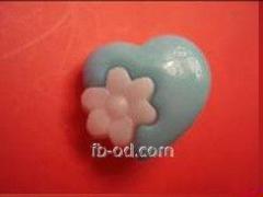 Button No. DY012 (20L)