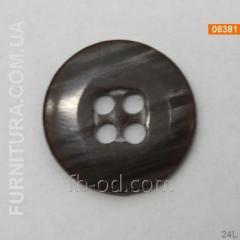 Button of Bufalo 2000/23 08381