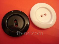 Button No. BH6172 (24L)
