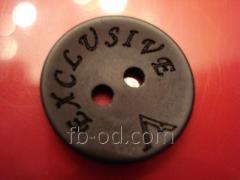 Button No. BHJ139 (24L)