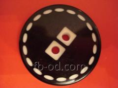 Button No. BHJ6168 (24L)