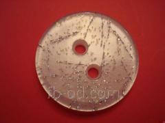 Button No. BHJ7599 (24L)
