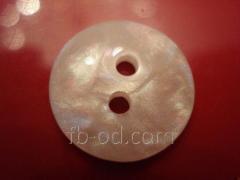 Button No. CH5654 (24L)
