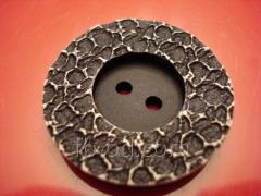 Button No. CH5657 (24L)