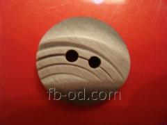 Button No. CH828 (24L)