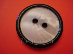 Button No. DH7605 (24L)