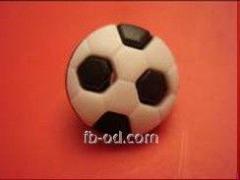 Button No. DY005 (24L)