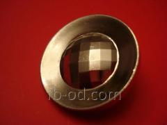 Button No. K81 (24L)