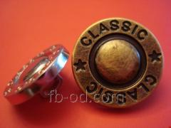 Button No. K85 (24L)