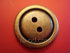 Button No. K87 (24L)