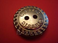 Button No. K88 (24L)