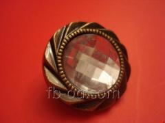 Button No. K97 (24L)