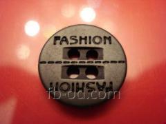 Button No. WG1151 (24L)