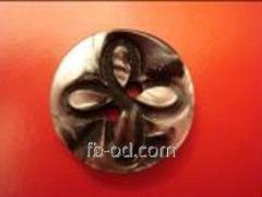 Button No. X2903 (24L)