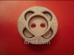 Button No. X3324 (24L)