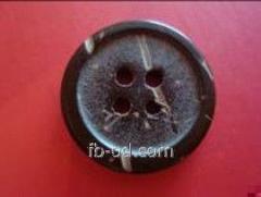 Button No. Y025 (24L)