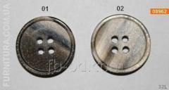 Bufalo 2800/32 button
