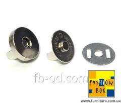 Magnetic D15 04384 lock