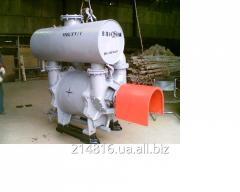 Vodokalcevoj pompa de vid pompe de 2-50 m