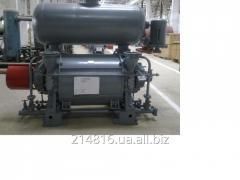 Vodokalcyvaj pompa de vid pompe 2-150 m