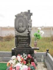 Памятники с черного гранита