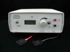 Аппарат для гальванизации и электрофореза Поток-01М, артикул 30020