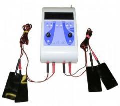 Аппарат для электролечения двухканальный МІТ-ЕФ2,  артикул 30029