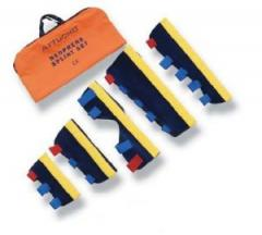 Set of tires Attucho, material - a neoprene, the