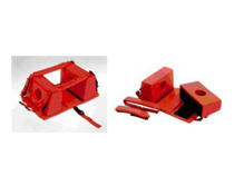 FG-01 head clamp, article 40111