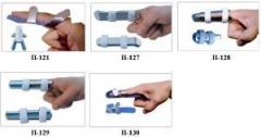 Elementer av ekstern fiksering for ortopedi