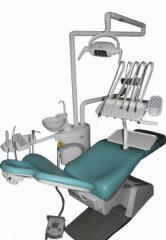 Instalacje stomatologiczne