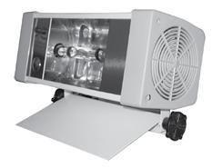 Irradiator mercury-quartz OKN-011M desktop,