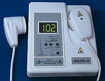 Аппарат магнито-инфракрасно-лазерный терапевтический Милта Ф-8-01 7-9 Вт,  артикул 1040