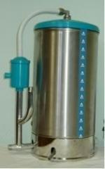 Аквадистиллятор электрический ДЭ-4-02 ЭМО,  ...