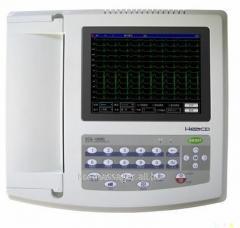 Электрокардиограф 12 канальный ECG1201, артикул HK0127
