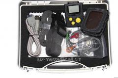 Холтер ЭКГ BI6600-12 без ПО,  артикул HK0119